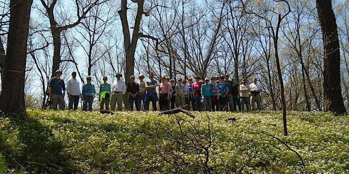Guided Walk: Spring Creek Forest Preserve image