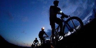Intermediate Night MTB Ride - Otay Lakes / Proctor Valley