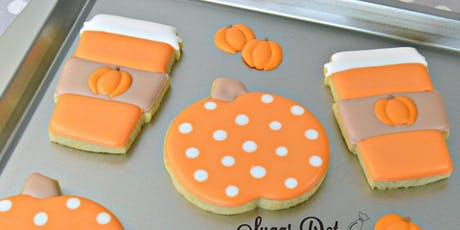 Cookie Decorating Party tickets