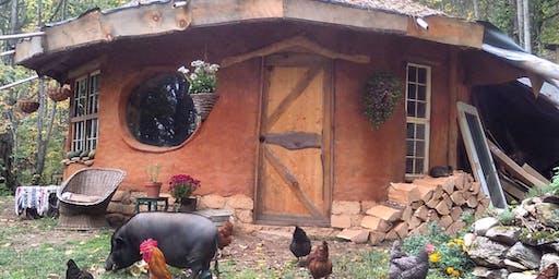 Natural Building Workshop
