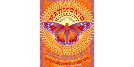 Harmonic Humanity Benefit Concert @ 19 Broadway, Fairfax, CA tickets