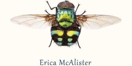 Flies inside out by Erica McAlister of the Natural History Museum tickets