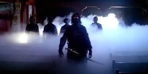 Terror Tuesday - THE FOG - Oct 15 - 930PM