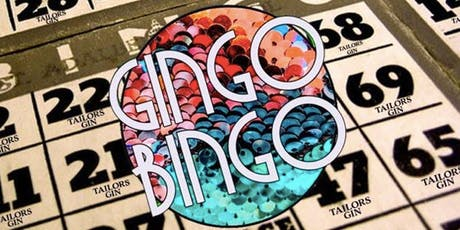 GINGO-BINGO tickets