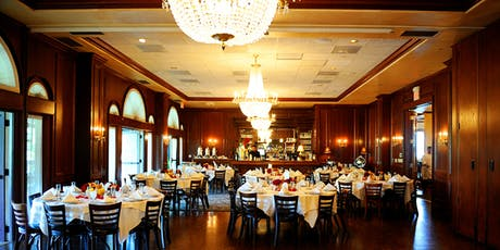 Maggiano's Charlotte October Princess Brunch tickets