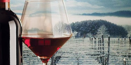 The Great Winter Wine Dinner tickets