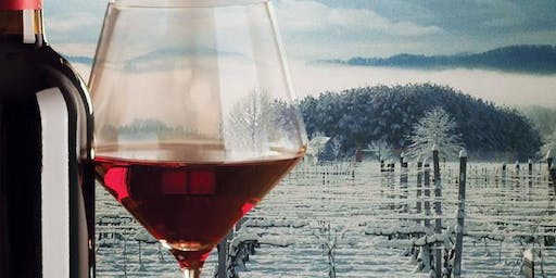 The Great Winter Wine Dinner