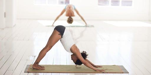 Monthly Pass (Kids Yoga 13-16 years)