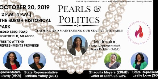 Pearls & Politics