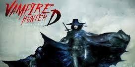 Anime-Zing - VAMPIRE HUNTER D  - Oct 20 - 700PM