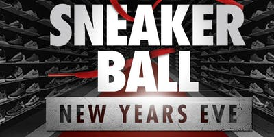 Fresh Radio 8th  Sneaker Ball NYE