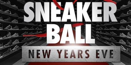 Fresh Radio 8th  Sneaker Ball NYE tickets
