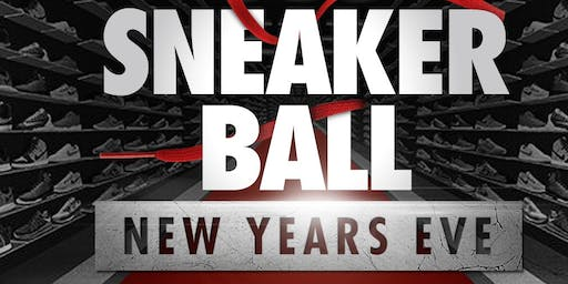 Fresh Radio 8th  Sneaker Ball NYE