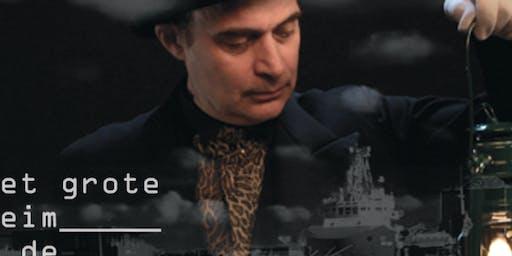 Theater: Het grote geheim van de Beverwijkse Haven