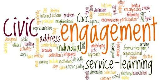 Bronzeville Civic Engagement - Social Action Day