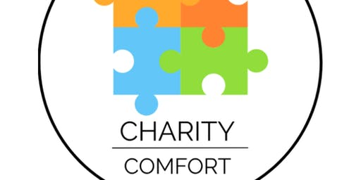 Charity Over Comfort