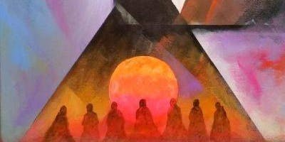 Earth Wisdom: Exploring the Medicine Wheel