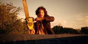Terror Tuesday - THE TEXAS CHAINSAW MASSACRE- Oct 29 - 930PM