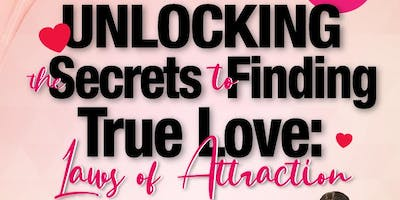Unlocking the Secrets to Finding True Love: Laws of Attraction Brunch
