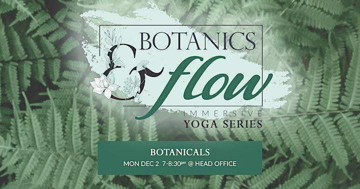 Botanics & Flow Class 4 image