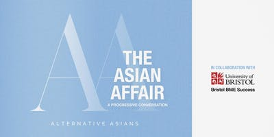The Asian Affair: A Progressive Conversation