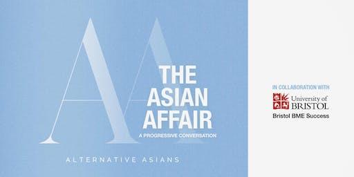 The Asian Affair: A Progressive Conversation