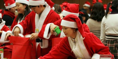 Free Christmas Gifts For Needy Families Angel Tree Program Registration