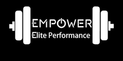 Empower Elite Performance Circuit Training