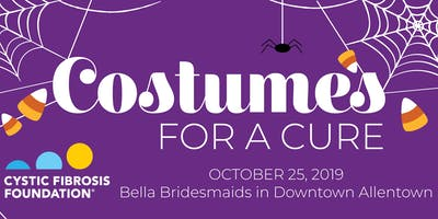 Costumes for a Cure