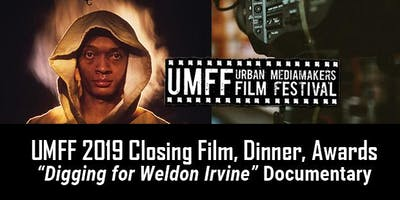 """Digging for Weldon Irvine"" Documentary Feature, Dinner, Jazz, Awards & Q&A"