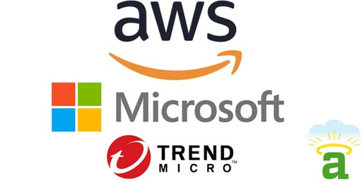 Angelbeat New Orleans Oct 29 with Amazon & Microsoft Keynotes