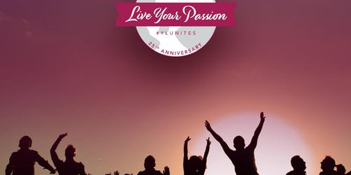 Bloomin' Oilers are Hosting a Young Living Live Your Passion Rally