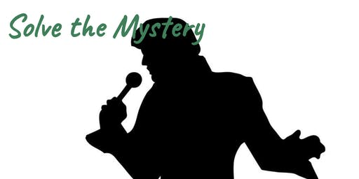 Murder Mystery @ Bickford Casino