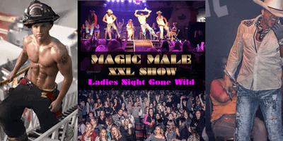 MAGIC MALE XXL | The Boiler Room Temecula, CA