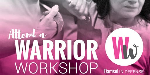 Women's Warrior Workshop