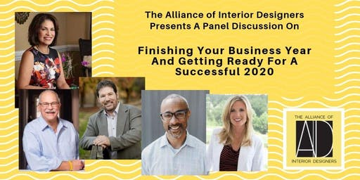 Finishing Your Business Year And Getting Ready For A Successful 2020
