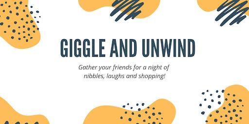 Giggle and Unwind