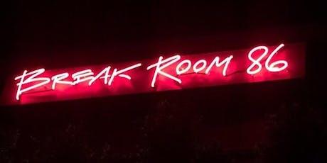 Break Room 86 NYE '20 | NEW YEAR'S ROCKIN' EVE tickets