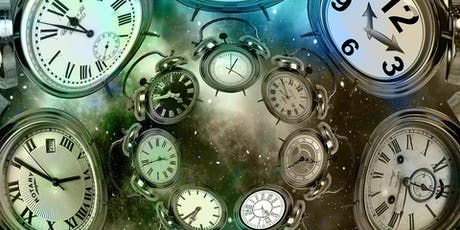"""""""Time Flies. Learn to be the BEST Pilot You Can"""" A Time Management Workshop tickets"""