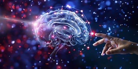 Brain Healing Point: Self-Healing through Acupressure tickets