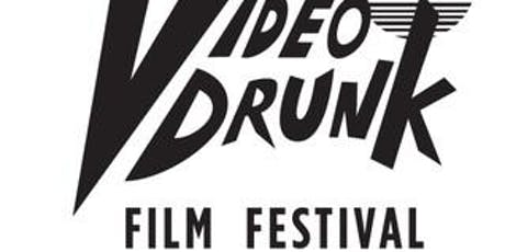 Videodrunk Film Festival 2019 tickets