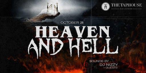 Heaven & Hell - Halloween 2019