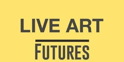 Live Art Sector Futures: Midlands Discussion
