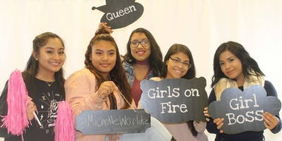 Girls on Fire Storytelling Conference
