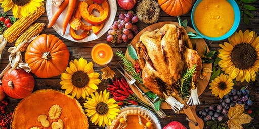 A Taste of Thanksgiving at New Seasons Market Fisher's Landing