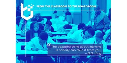 2020 BDPA Atlanta STEM Program (John Hope Center - Atlanta Location)