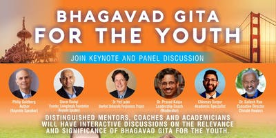 Bhagavad Gita for Millennial and Young Professionals