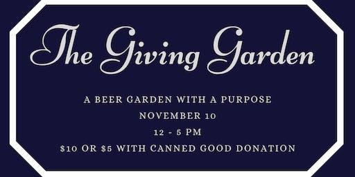 The Giving Garden