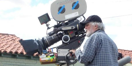 Oct 14, 2019 SFCutters, Cinematographer and Editor Robert Dalva, ACE tickets