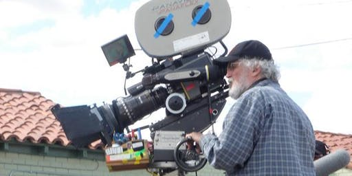 Oct 14, 2019 SFCutters, Cinematographer and Editor Robert Dalva, ACE